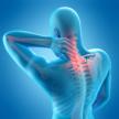 Medizinisches Bild zu Nackenschmerzen