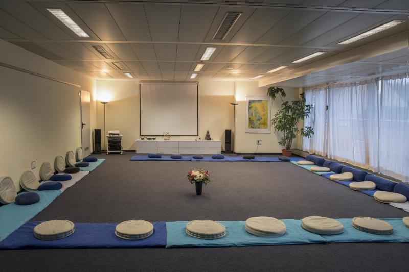 Gruppenraum Institut